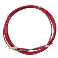 Направляющий канал X8 красный 3,5M, Kemppi, W012611