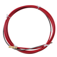 Направляющий канал X8 красный 5,0M, Kemppi, W012612