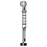 Корпус горелки TTM-20W, TTC 200W, TTK 300W, KEMPPI, 4285660