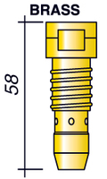 Диффузор газовый MAXI 450 (350)