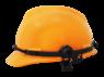 Наголовник для установки каски, Сварог