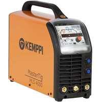 Сварочный аппарат MasterTig MLS 4000, KEMPPI, 6114400