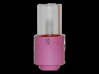 Сопло прозрачное для горелки TIG TS 17-18-26 (упаковка 1шт)