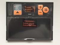 Светофильтр ADF с затемнением XA 47, DIN 4/9 -15, для Beta 90X, Kemppi, SP9873063