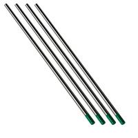 Электрод вольфрамовый  WP (зеленый)