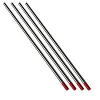 Электрод вольфрамовый  WT-20 DC (красный)