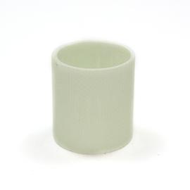 Изоляционная тефлоновая цанга для газового сопла MT38, PMT-30,40,50, KEMPPI, 4248710