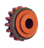 Подающий ролик приводной V70°1,4/1KFM2/4, коричневый, Kemppi, W001049