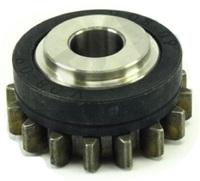 Подающий ролик металлический V1,0/70°/1, Kemppi, W006076