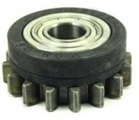Подающий металлический ролик V1,2/70°/2, Kemppi, W004753
