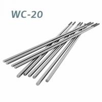 Электрод вольфрамовый WС-20 DC/AC (серый)