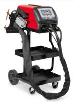 Сварочный аппарат точечной сварки DIGITAL SPOTTER 7000 400V +ACC